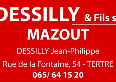 Dessily Mazout & Fils