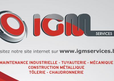 Igm services